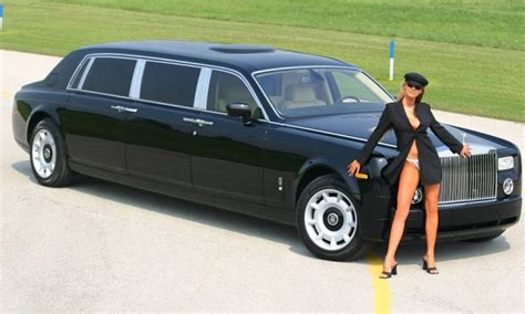 roll royce limousine the 10 most over the top limousines in the world right now