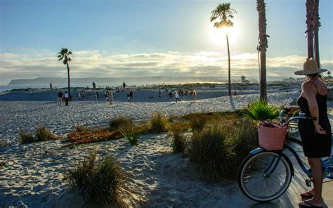 along with the gods san diego 5 of the best beaches in san diego travel leisure
