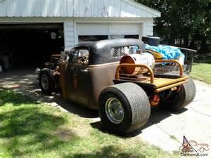 47 chevy rat rod truck