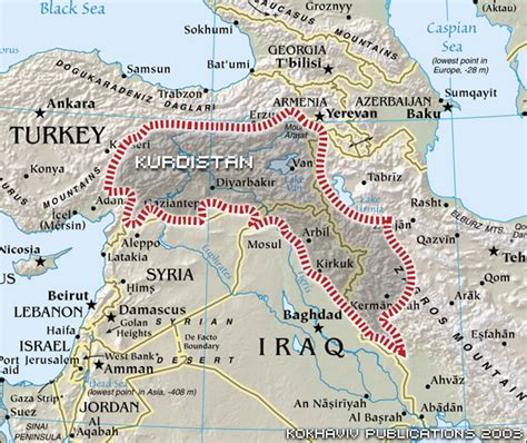 map of iraqi kurdistan 48 hours in northern iraq the of non conformity
