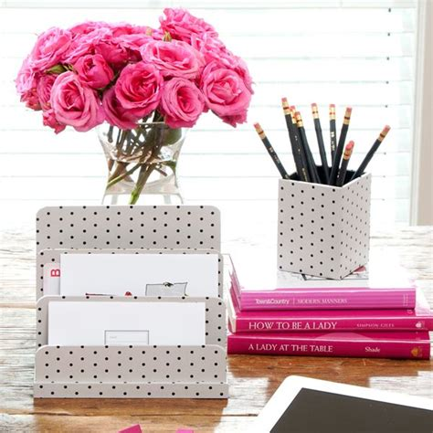 Pretty Desk Accessories Best 25 Desk Accessories Ideas On Office Desk Accessories Desk