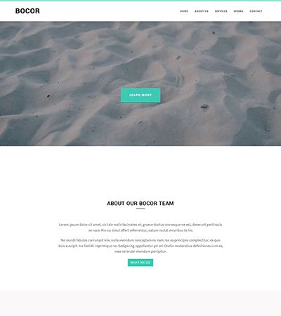 free bootstrap themes windows 8 free bootstrap themes and website templates