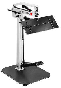 braillo braille printer accessories american thermoform