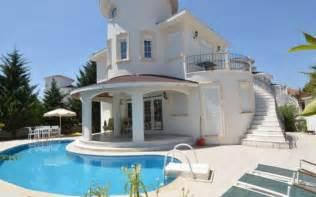 House Plans Colonial villa arts et voyages