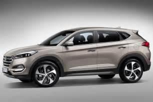2016 Tucson Hyundai Hyundai Tucson 2016