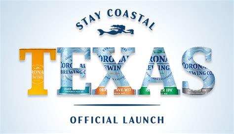 Brown Distributing Tx Coronado Brewing Partners With Brown Distributing To