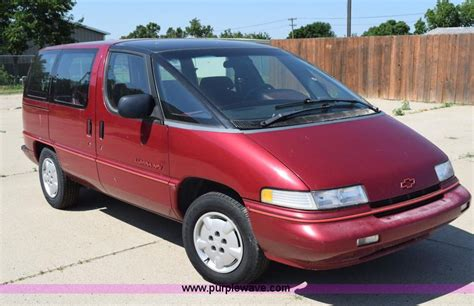 small engine maintenance and repair 1992 chevrolet apv user handbook 1992 chevrolet lumina apv van no reserve auction on wednesday july 15 2015