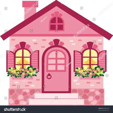 House Stock Vector 60822739   Shutterstock
