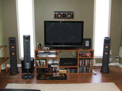 Avs Home Theater Discussions And Reviews Klipsch Owner Thread Avs Home Theater Discussions And