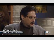 About Richard Poe : RichardPoe.com Newsmax.com