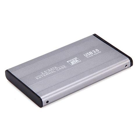Epro Enclosure Hdd Sata Pocket 3 0 2 5 quot sata to usb 3 0 hdd disk drive silver