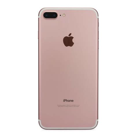 apple iphone 7 plus 128gb gold t mobile a1784 gsm ebay
