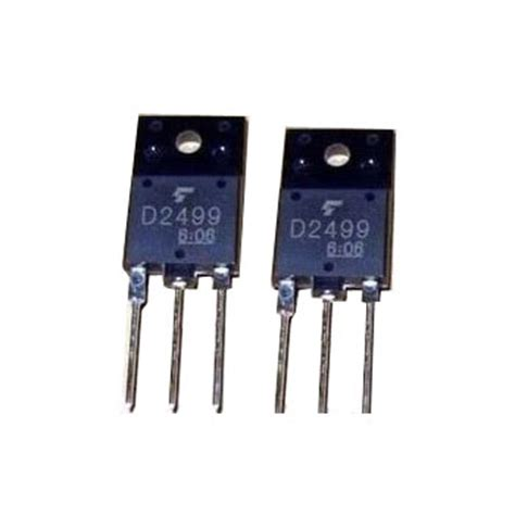 transistor d2499 sustituto pin transistor d2499 28 images meter check of a transistor jfet junction field effect
