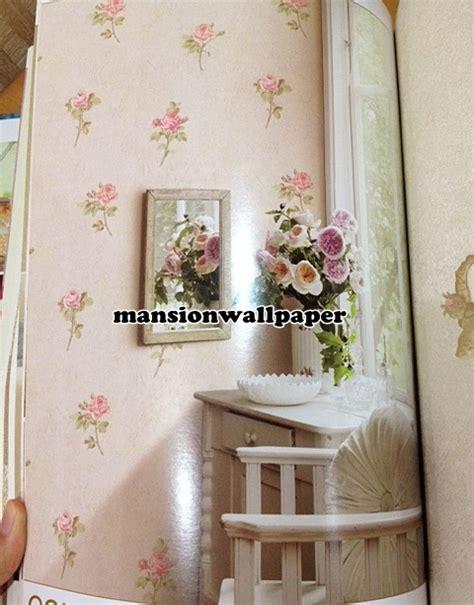 wallpaper dinding eksklusif jual wallpaper dinding classy rose mansion wallpaper