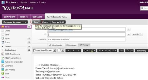 yahoo email not sending how to forward mail from yahoo to gmail