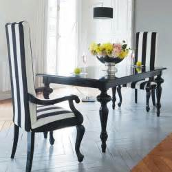room chairs chair thema nature  black and white traditional dining areas digsdigs