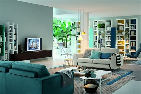 Modular Living Room Design by Modern Modular Wall Units For Living Room
