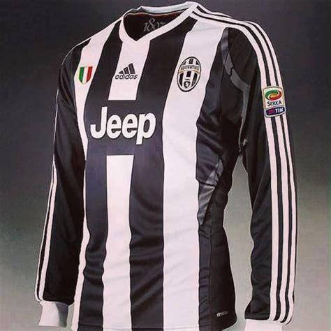Jersey Juventus 3d Robek Putih inikah jersey home juventus musim depan bola net