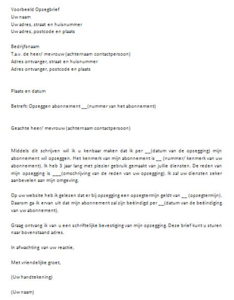 Voorbeeldbrief Word Snel Eenvoudig Een Brief Voorbeeld Downloaden In Word