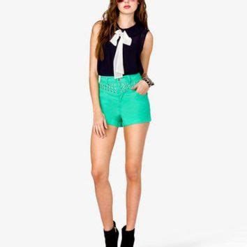 Bow Accent Shirt bow accent shirt forever 21 from forever 21 epic