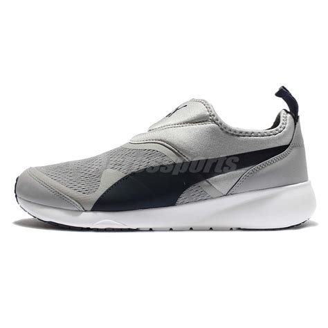 laceless running shoes aril blaze slipon laceless mens womens athletic