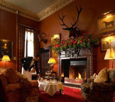 country style newmarket dromoland castle hotel and country estate review fodor s