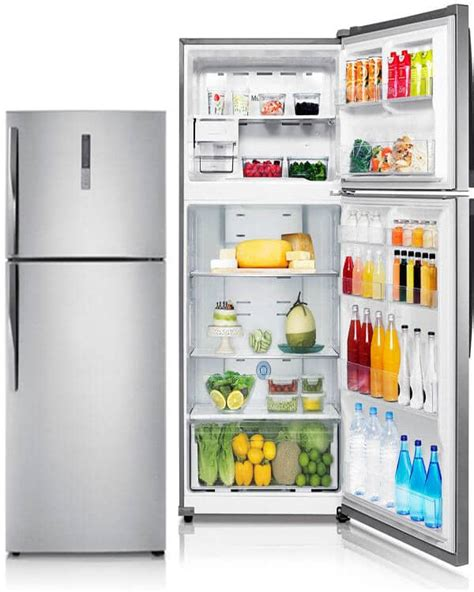 Lemari Es Hari Ini cara menata makanan di kulkas resepkoki co