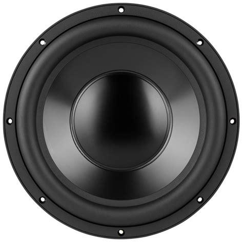 Speaker Subwoofer dayton audio rss315ho 4 12 quot reference ho subwoofer 4 ohm