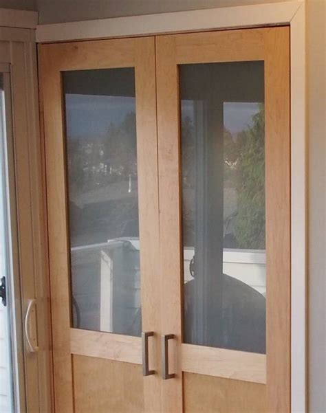 Graham Doors by Project Project