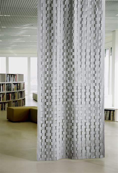 fabric wall covering standouts  neocon