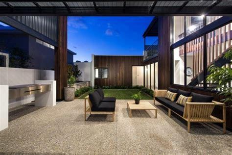outdoor room ideas australia 1001 ideen f 252 r die moderne terrassengestaltung
