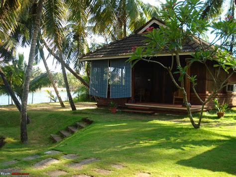 Cottage Resort Bangalore Kasargod Nileswaram Bekal Trip Team Bhp