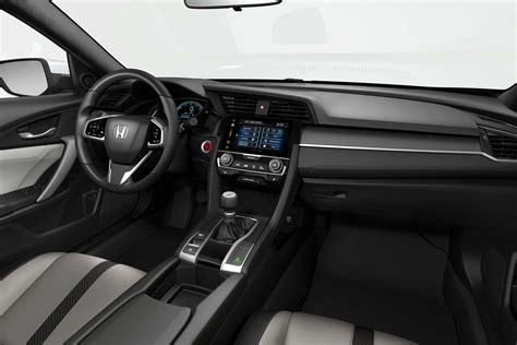 2017 honda civic hatchback starts at 20 535 automobile