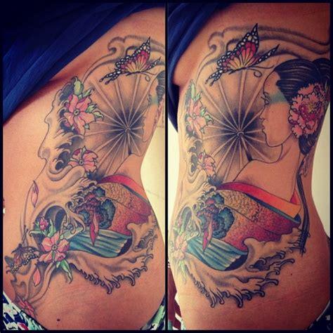 cute side tattoos butterfly tattoos on side of www pixshark