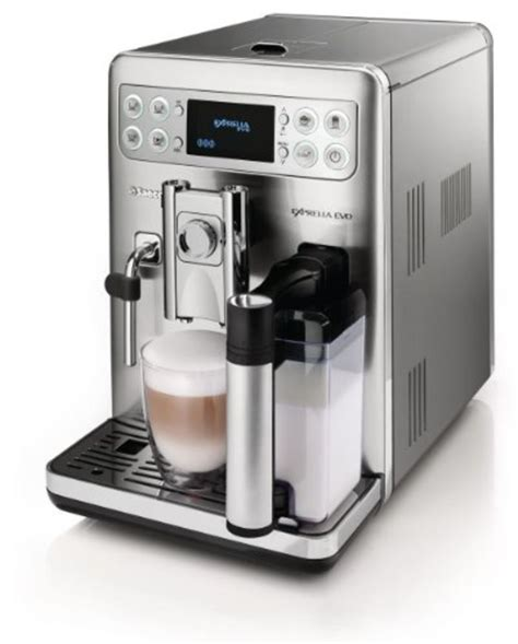 Best Rated Super Automatic Espresso Coffee Machines For