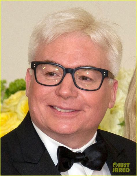 mike a myers mike myers debuts new gray hair at the white house photo