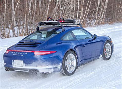 porsche 911 snow porsche 911 carrera 4 askmen