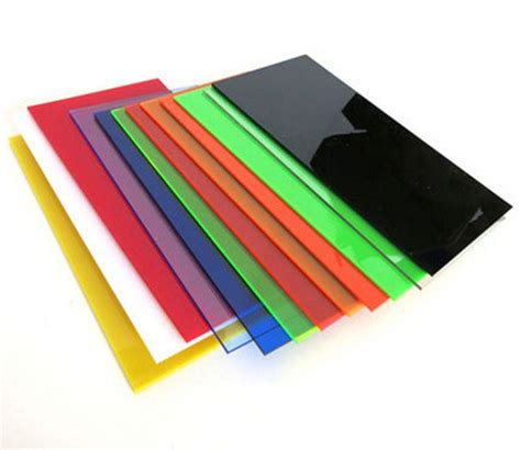 colored acrylic 47 best 1mm acrylic sheet images on acrylic