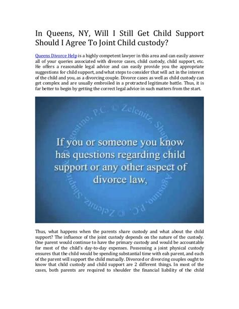 top 28 joint custody child support joint motion to terminate child support paperwork joint