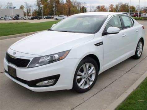 Kia Optima Ex Horsepower 2012 Kia Optima Ex Data Info And Specs Gtcarlot
