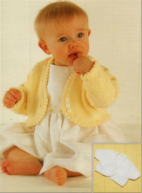 pattern videos for babies baby knitting pattern girls knitting pattern bolero baby