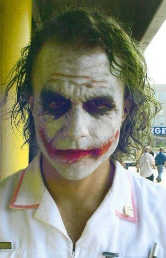 imagenes joker heath ledger im 225 genes nunca vistas de heath ledger como el joker taringa