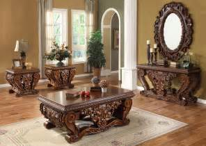 Traditional Living Room Tables Luxurious Traditional Style Formal Living Room Set Hd 379