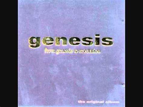 firth of fifth testo in the wilderness genesis significato della canzone