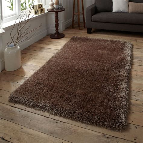 Tufted Rugs Uk by Think Rugs Monte Carlo Shaggy Tufted Rug Ebay