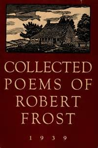 collected poems books robert and the thrill of sincerity notes on home