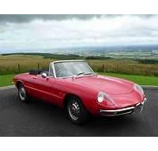 Classic Alfa Romeo Car Parts  JohnyWheels