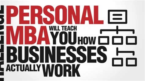 libro the personal mba a mba personal pisito en madrid