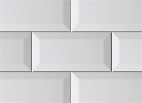 Kitchen Tile Backsplash Design by 187 Wall Tile Metro 171 Von Replicata White Replikate