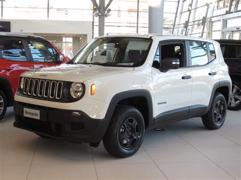 white jeep renegade 2015 white jeep renegade sport 4x4 pictures mods